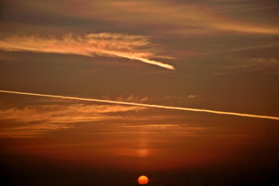 the sunrise large